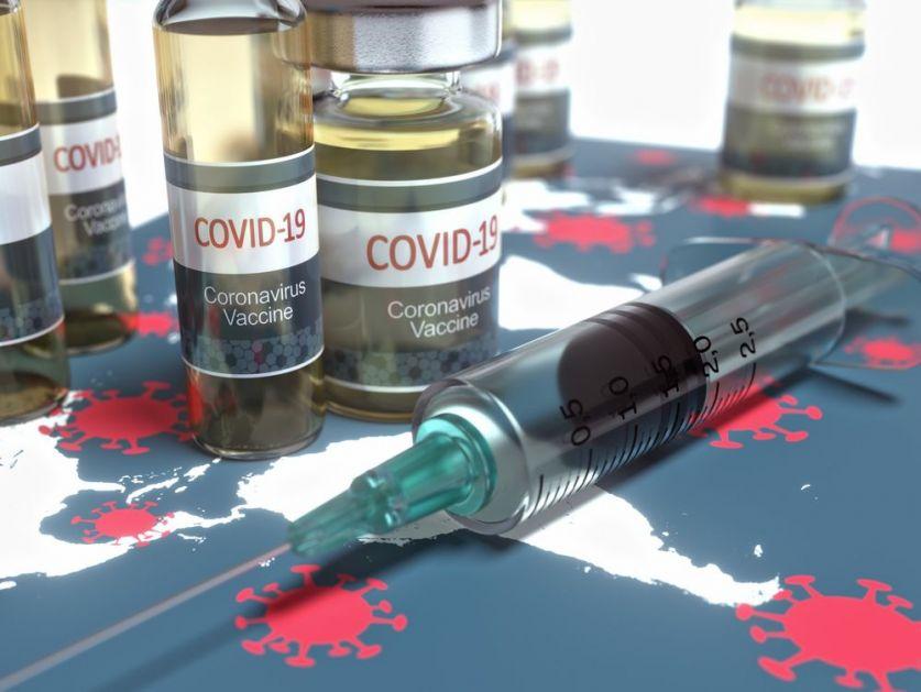 AUSTRIJA DONELA STRATEGIJU VAKCINACIJE, IMAĆE TRI FAZE: Računa da bi u januaru mogla da dobije vakcinu protiv korone