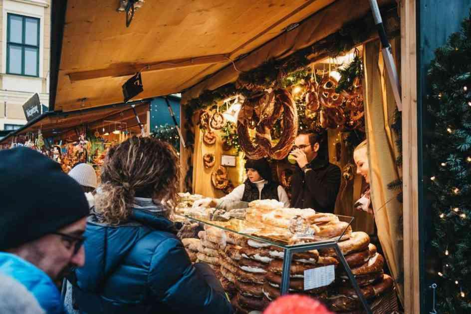 AUSTRIJA TUČE REKORDE: Izvoz prvi put veći od čak 150 milijardi evra