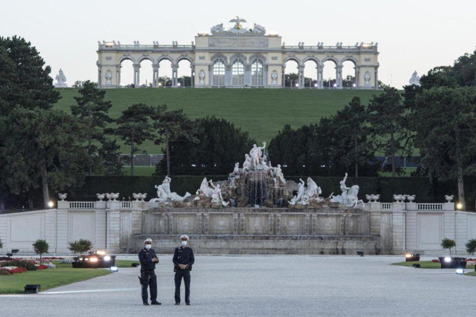 AUSTRIJA UKIDA POLICIJSKI ČAS: Pripremaju se za veliko popuštanje korona mera