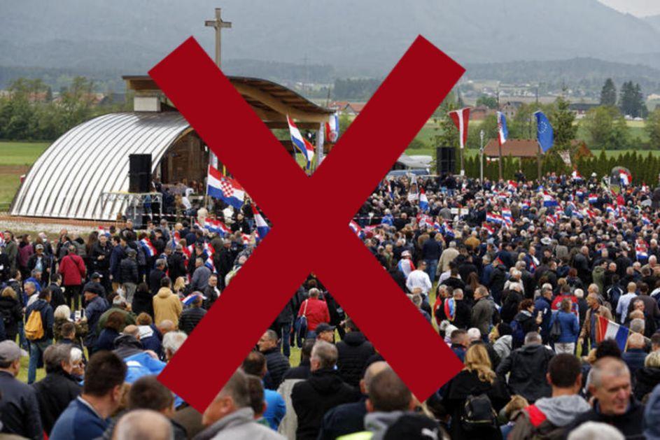 AUSTRIJANCIMA JE USTAŠA PREKO GLAVE: Većina stranaka u parlamentu protiv komemoracije u Blajburgu! (VIDEO)