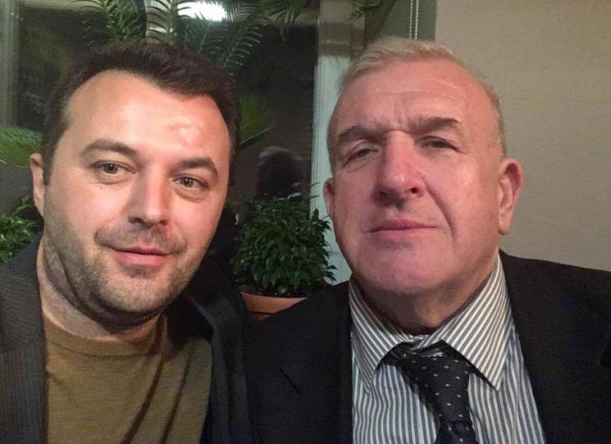 AUSTRIJSKA MINISTARKA ODBRANE UKLONILA VOJNOG IMAMA SA DUŽNOSTI: Otkriveno da podržava džihad u Bosni i da se slikao sa zločincima