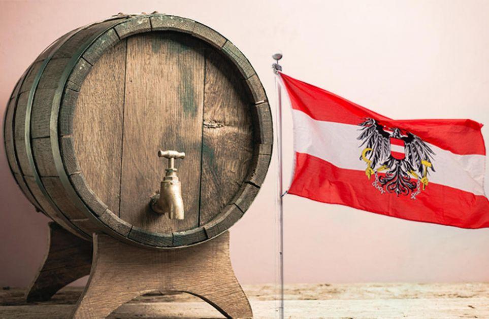 AUSTRIJSKA PARTIJA PIVA POSLE DOBROG REZULTATA NA IZBORIMA OTKRIVA: Naš put je tek počeo!