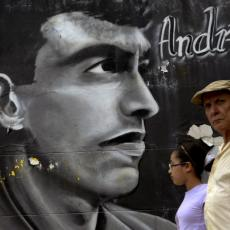 AUTOGOL KOJI JE ZNAČIO SMRT: Dan kada je ubijen Eskobar