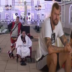 AUU! JANJUŠU ĆE POZLITI KAD ČUJE! Kristijan RAZOTKRIO Čorbu, evo ŠTA je Janković planirao s Majom!
