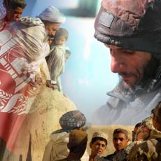 AVGANISTANSKA VOJSKA IZVOJEVALA VAŽNU POBEDU: Oslobođena ključna oblast od Talibana, tela terorista razbacana na sve strane