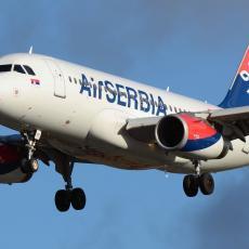 AVIO-SAOBRAĆAJ SE VRAĆA U NORMALU: Er Srbija danas leti za Cirih i Frankfurt, od sutra za London i Beč