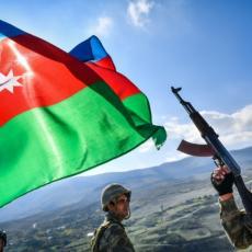 AZERBEJDŽAN PRISTAO NA ZAMENU: Oslobodio 15 jermenskih vojnika, zauzvrat dobija mapu minskih polja