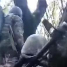 AZERI BESNI: Pojavile se informacije - Jermeni nisu otišli, naoružani čuvaju manastire (FOTO/VIDEO)
