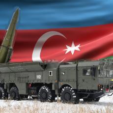 AZERI DOBILI ODGOVOR IZ MOSKVE O ISKANDERU Rusi razrešili dilemu da li su rakete korišćene u Karabahu