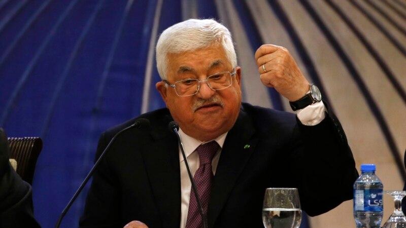 Abas pozvao SAD i UN da zaustave  Izrael