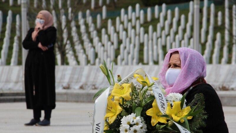 Abazović i Radulović dolaze u Srebrenicu 11. jula