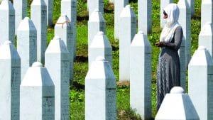 Abazović i Radulović prisustvovaće komemoraciji u Srebrenici 11. jula