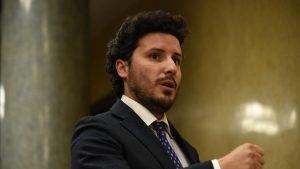 Abazović saslušan zbog mita od 21 milion evra, nema elemenata za pokretanje postupka
