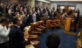 Žustra rasprava u crnogorskoj Skupštini: Ako ga ne smenite - od sutra niste premijer; Nemoj mi dizati glas