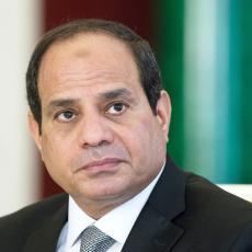 Abdel Fatah el-Sisi izabran za novog predsedavajućeg Afričke unije