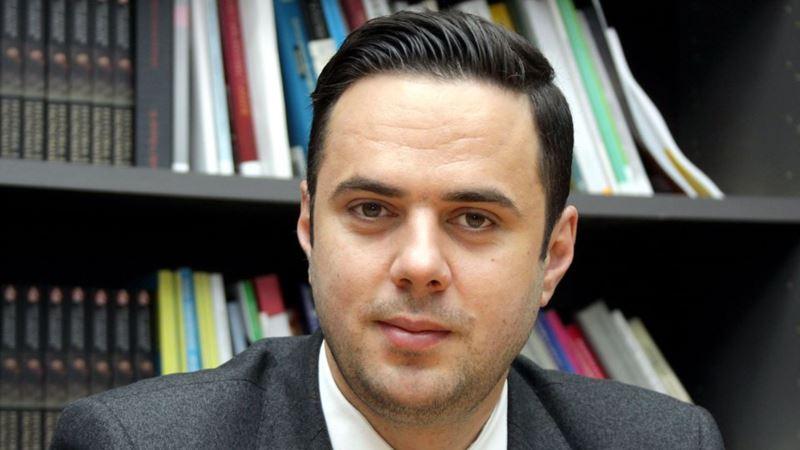 Abdiđiku: Ne prihvatamo ucene o budućoj Vladi Kosova