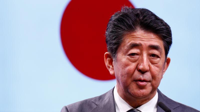 Abe: Glasači žele reviziju Ustava