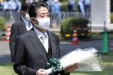 Abe otišao u bolnicu