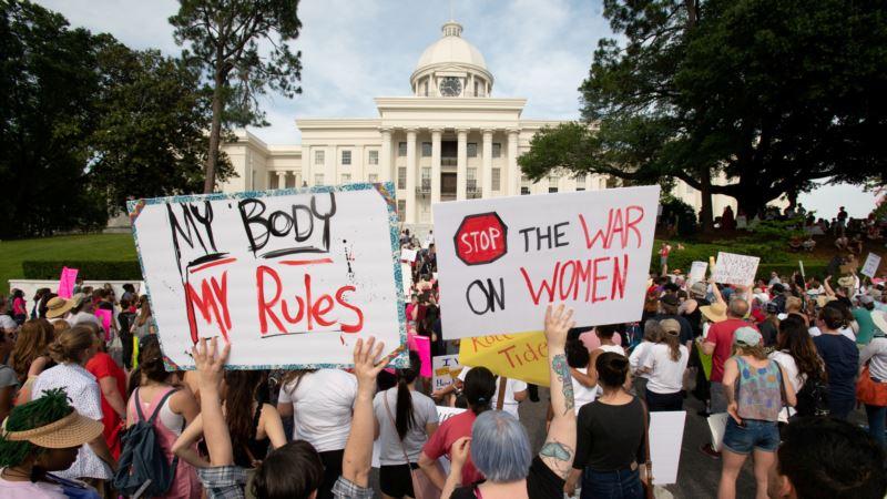 Abortus - pitanje koje i dalje deli Amerikance
