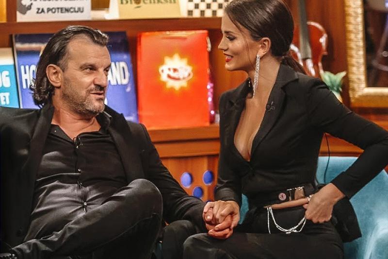 Aca Lukas ne može da preboli Milicu Pavlović: Bio zaljubljen u nju?!