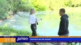 Ada safari: Kutak za ribolovce u srcu Beograda VIDEO