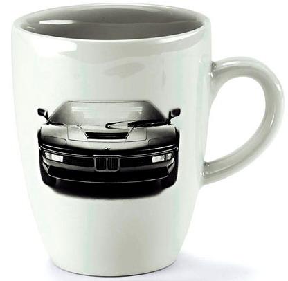 Adrenalinska kafa: BMW šolja