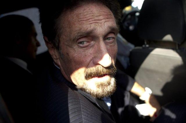 Advokat: Mekafi se ubio