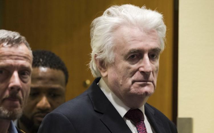 Advokat monstruma Karadžića: Osuđen je na samicu do kraja života