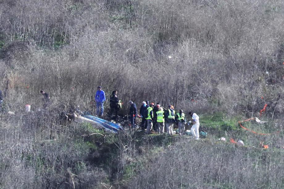 Advokati odgovorili: Brajant nije poginuo krivicom pilota