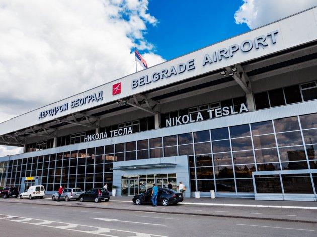 "Aerodrom ""Nikola Tesla"" smanjuje broj radnika"