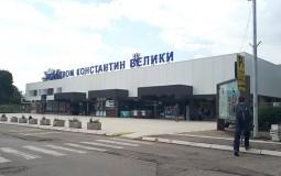 Aerodrom Niš: Poslujemo sa dobitkom nakon prelaska u vlasništvo države