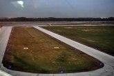 Aerodrom u Batajnici u punom sjaju posle 21 godine: Završena svetlosna signalizacija FOTO