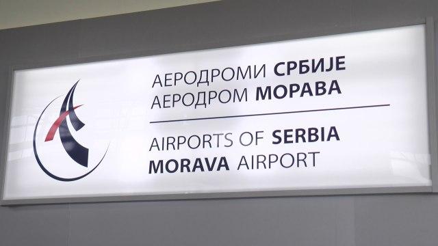 Aerodrom u Kraljevu dobija i drugu pistu: Raspisan tender za projektovanje i gradnju