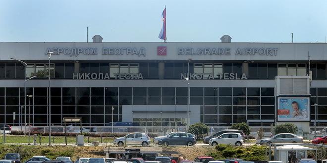 Aerodromu Nikola Tesla nagrade za kvalitet usluge za 2020.