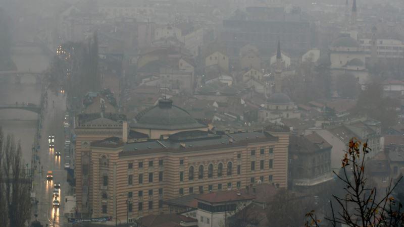 Aerozagađenje izazvalo 400.000 prijevremenih smrtnih slučajeva u Evropi