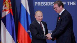 """Afera """"ruski špijun"""": Iz koje kuhinje je potekla"""