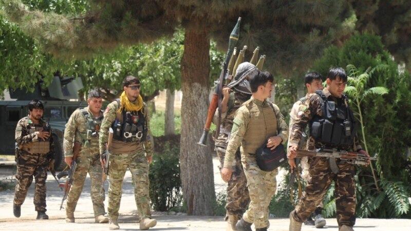 Afganistan: Talibani okružuju grad Kunduz dok zauzimaju još okruga