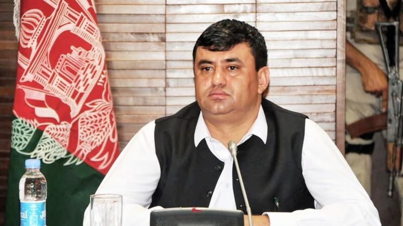 Afganistanski političar i misterija krijumčarenih zlatnih poluga