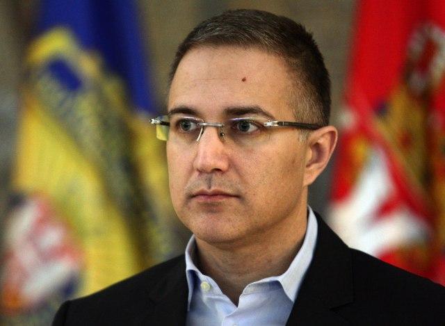 Agencija: Nebojša Stefanović nije u sukobu interesa