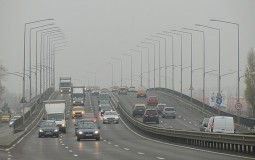 Agencija: Visok nivo PM čestica u vazduhu izazvan peskom