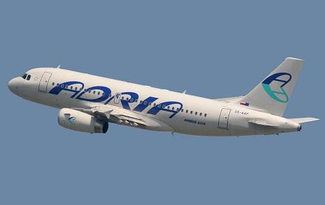 Agencija prizemljila dio flote Adria Airwaysa