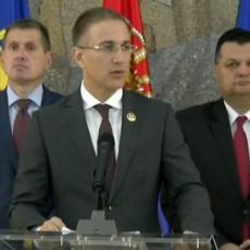 Agencija za borbu protiv korupcije saopštila: STEFANOVIĆ NIJE U SUKOBU INTERESA!