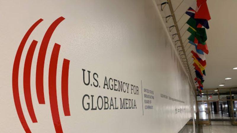 Agencija za globalne medije dobila nalog da ispita interne zloupotrebe