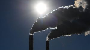 Agencija za zaštitu životne sredine: Vazduh u Beogradu dobar, umereno zagađen
