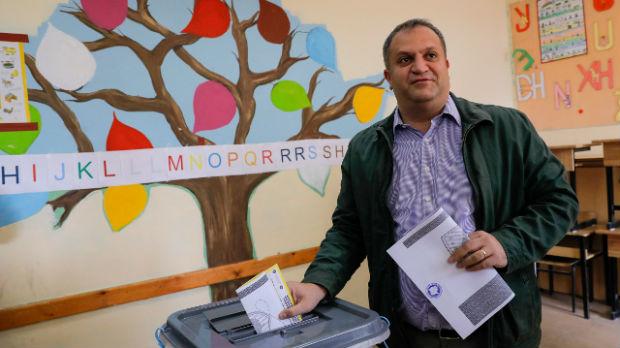 Ahmeti za 6. oktobar najavio izbore na Kosovu