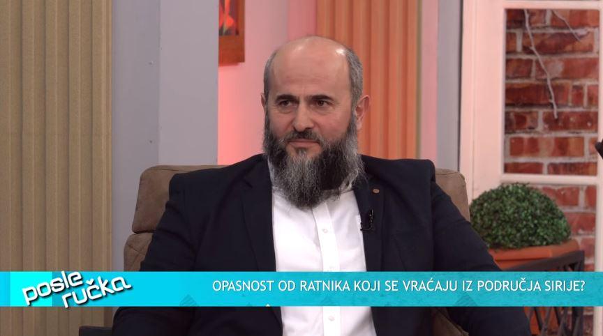 Akademik Zukorlić – Jedinstvena Islamska zajednica je ključ suzbijanja ekstremizma i pogrešnog vjerskog učenja