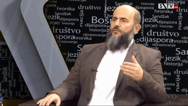 Akademik Zukorlić: Nije dobro što u Vladu Crne Gore nisu uključeni Bošnjaci