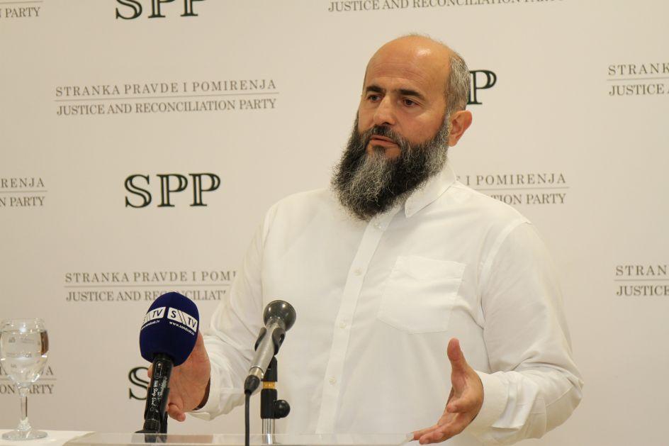 Akademik Zukorlić: Onaj ko iole želi mir na ovim prostorima neće dirati u cjelovitost Bosne