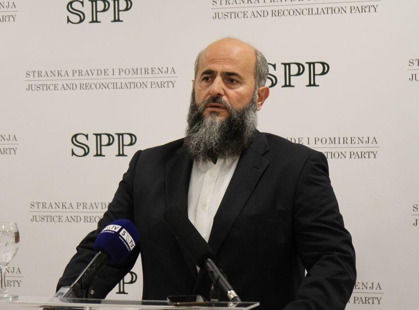 Akademik Zukorlić izabran za potpredsjednika Skupštine Srbije