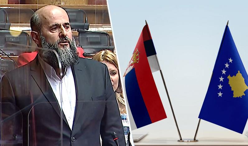 Akademik Zukorlić o dijalogu Srbje i Kosova: Mora se tražiti održivo rješenje